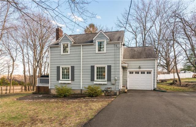 302 Willow Grove Road, Thiells, NY 10980 (MLS #4919682) :: Mark Boyland Real Estate Team