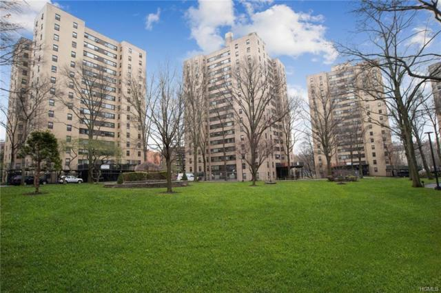 4 Fordham Hill Oval 14-H, Bronx, NY 10468 (MLS #4919740) :: William Raveis Legends Realty Group