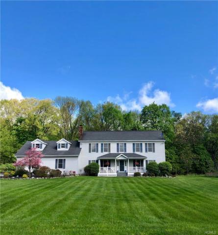 22 Fox Hill Drive, Middletown, NY 10940 (MLS #4920206) :: Mark Boyland Real Estate Team