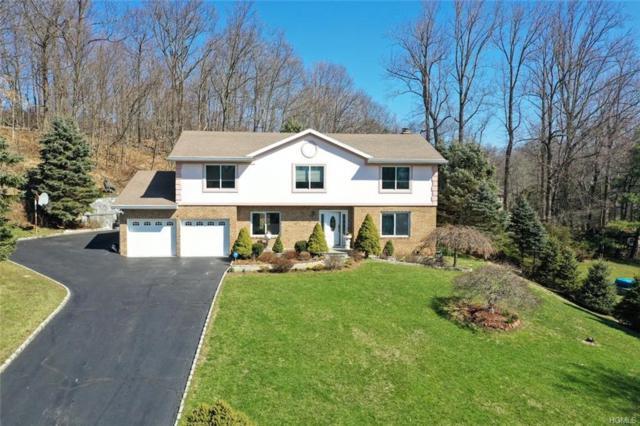 156 Rolling Hills Road, Thornwood, NY 10594 (MLS #4920213) :: Mark Seiden Real Estate Team
