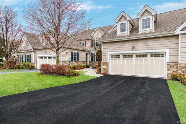 23 Pinehurst Circle, Monroe, NY 10950 (MLS #4920379) :: Mark Seiden Real Estate Team