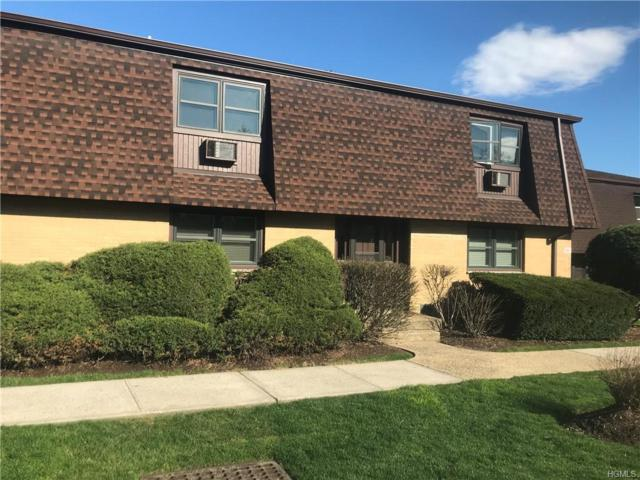1 Germonds #7, Bardonia, NY 10954 (MLS #4920535) :: William Raveis Legends Realty Group