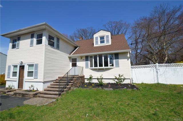 263 Cottage Road, Valley Cottage, NY 10989 (MLS #4920629) :: William Raveis Baer & McIntosh