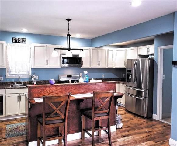 606 Homestead Avenue, Maybrook, NY 12543 (MLS #4920741) :: Marciano Team at Keller Williams NY Realty
