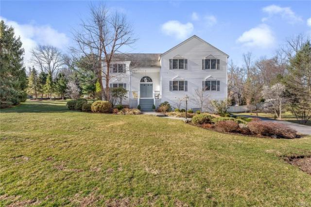 45 Pamela Road, Cortlandt Manor, NY 10567 (MLS #4920852) :: Mark Seiden Real Estate Team