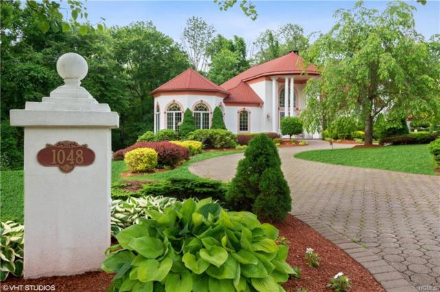 1048 Gambelli Drive, Yorktown Heights, NY 10598 (MLS #4921223) :: William Raveis Legends Realty Group