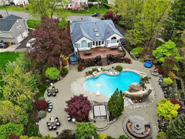 144 Howard Avenue, Tappan, NY 10983 (MLS #4921263) :: Mark Boyland Real Estate Team