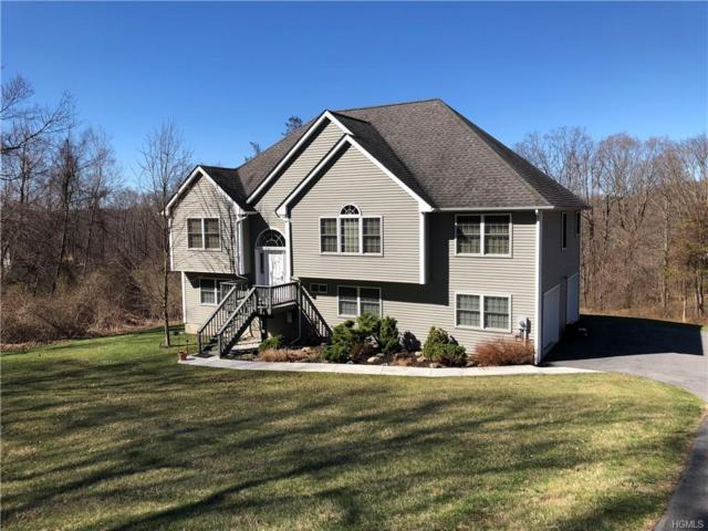 34 Pleasant Ridge Rd, Poughquag, NY 12570 (MLS #4921418) :: William Raveis Legends Realty Group