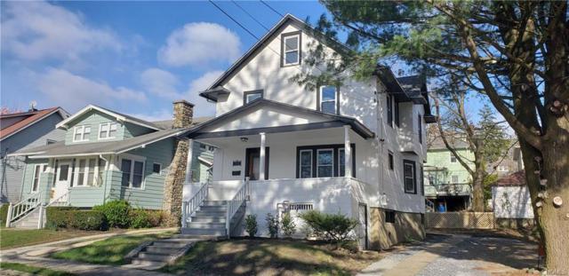 219 Pine Street, Peekskill, NY 10566 (MLS #4921806) :: Mark Seiden Real Estate Team