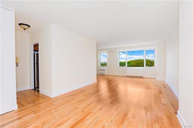 2400 Johnson Avenue 2C, Bronx, NY 10463 (MLS #4922132) :: William Raveis Legends Realty Group