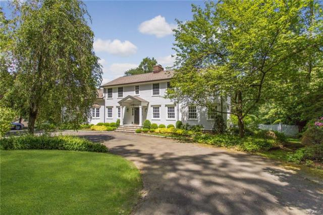 62 Comstock Hill Road, New Canaan, CT 06840 (MLS #4922185) :: The McGovern Caplicki Team