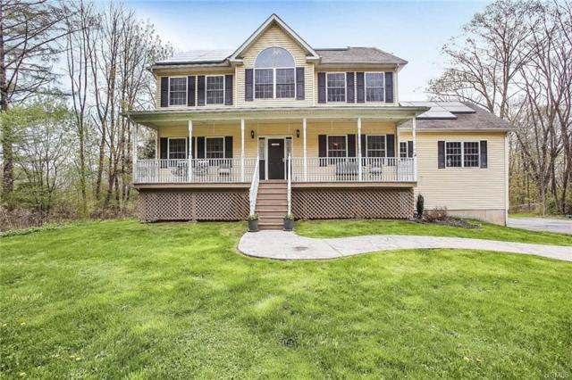 1800 Mountain Road, Otisville, NY 10963 (MLS #4922207) :: Mark Seiden Real Estate Team