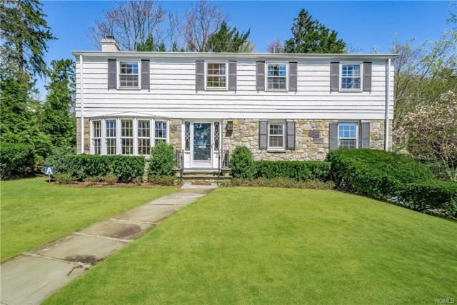 5 Fairview Road, Scarsdale, NY 10583 (MLS #4922228) :: William Raveis Legends Realty Group