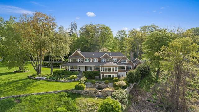 9 Old Cross River Road, Katonah, NY 10536 (MLS #4922685) :: Mark Boyland Real Estate Team
