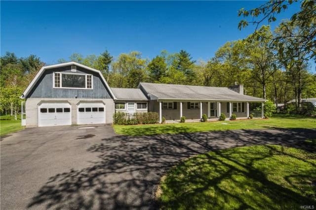 1305 Lucas Avenue, Rosendale, NY 12401 (MLS #4922869) :: William Raveis Legends Realty Group