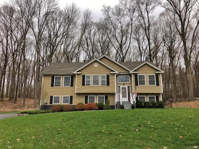 33 Tap Stone Lane, Port Jervis, NY 12771 (MLS #4923132) :: William Raveis Legends Realty Group