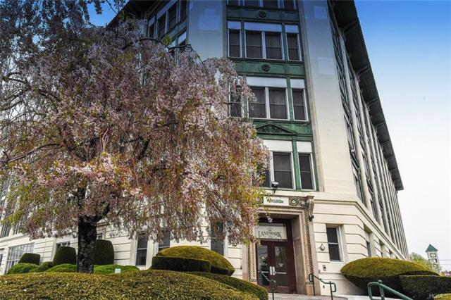 1 Landmark Square #122, Port Chester, NY 10573 (MLS #4923471) :: William Raveis Legends Realty Group