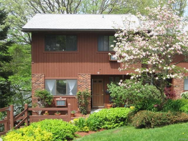 73 Coachlight Square, Montrose, NY 10548 (MLS #4923531) :: William Raveis Legends Realty Group
