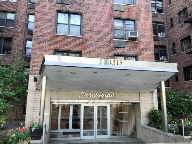 4315 Webster Avenue 4J, Bronx, NY 10470 (MLS #4923565) :: William Raveis Legends Realty Group