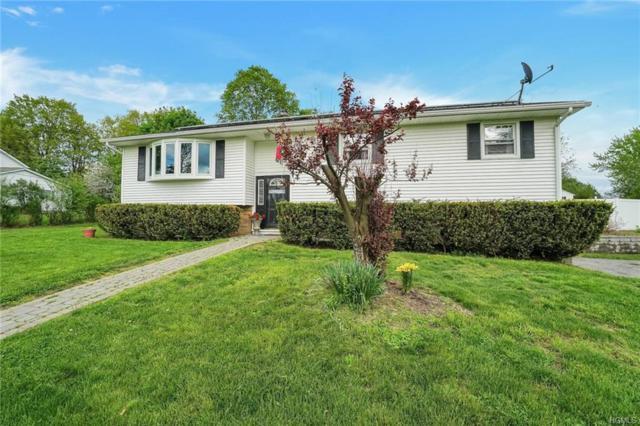 18 Blossom Hill Drive, Marlboro, NY 12542 (MLS #4923751) :: Mark Boyland Real Estate Team