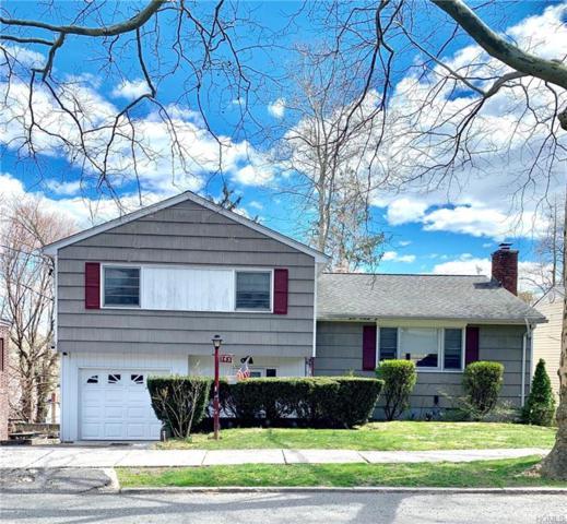 145 Hillcrest Road, Mount Vernon, NY 10552 (MLS #4924863) :: Mark Boyland Real Estate Team