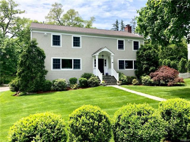 60 Lockwood Lane, Call Listing Agent, CT 06878 (MLS #4925094) :: Marciano Team at Keller Williams NY Realty