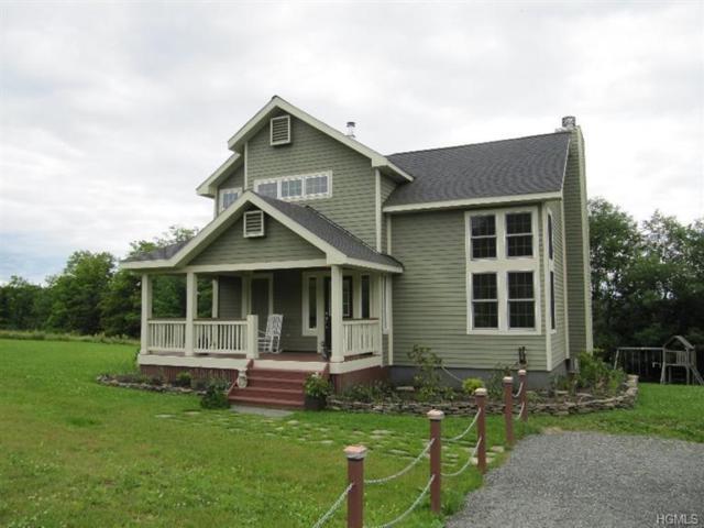 866 Teed Hill Road, Call Listing Agent, NY 13804 (MLS #4925667) :: Mark Boyland Real Estate Team