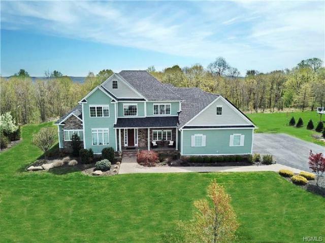 25 Red Rock Road, New City, NY 10956 (MLS #4926153) :: Mark Boyland Real Estate Team
