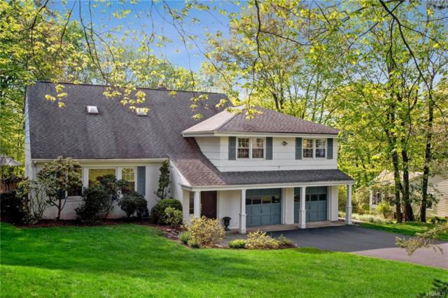 19 Rose Lane, Chappaqua, NY 10514 (MLS #4926727) :: Mark Boyland Real Estate Team