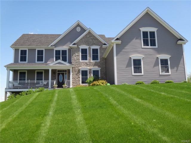 63 Ridgeline Drive, Poughkeepsie, NY 12603 (MLS #4926858) :: Mark Boyland Real Estate Team