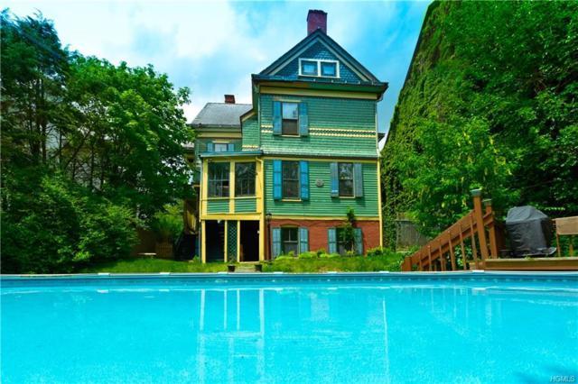 48 Highland Avenue, Middletown, NY 10940 (MLS #4927392) :: Mark Boyland Real Estate Team