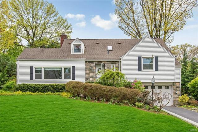 23 Avon Road, Larchmont, NY 10538 (MLS #4927546) :: Mark Boyland Real Estate Team