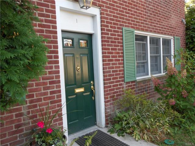 580 Bedford Road #1, Pleasantville, NY 10570 (MLS #4927659) :: William Raveis Legends Realty Group