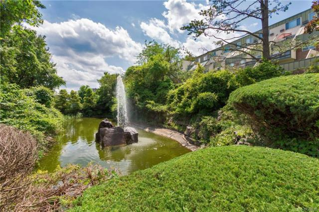 2 Fountain Lane 3E, Scarsdale, NY 10583 (MLS #4928099) :: Mark Boyland Real Estate Team