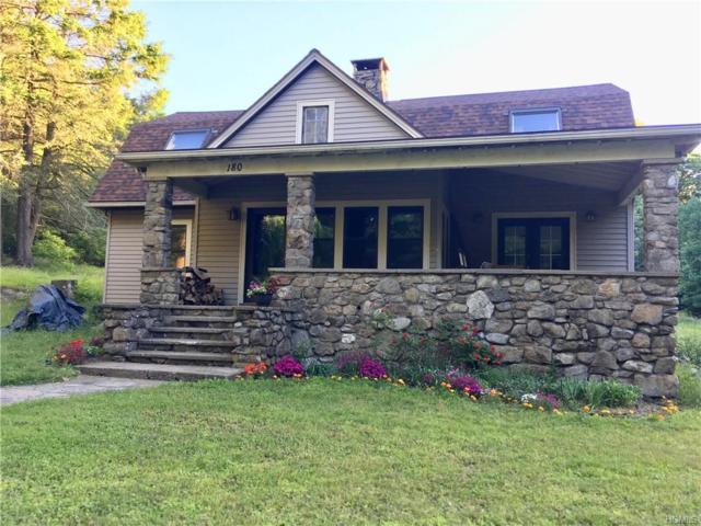 180 Merrill Road, Highland Mills, NY 10930 (MLS #4929289) :: Mark Boyland Real Estate Team