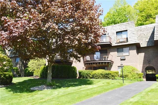 3 Briarcliff Drive S #34, Ossining, NY 10562 (MLS #4930749) :: Mark Seiden Real Estate Team