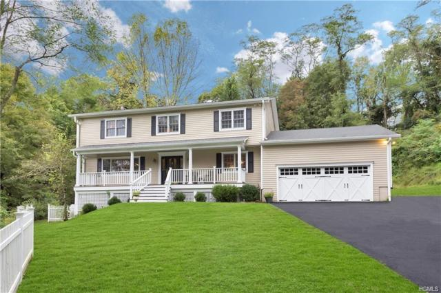 1 Sabbath Day Hill Road, South Salem, NY 10590 (MLS #4930831) :: Mark Boyland Real Estate Team