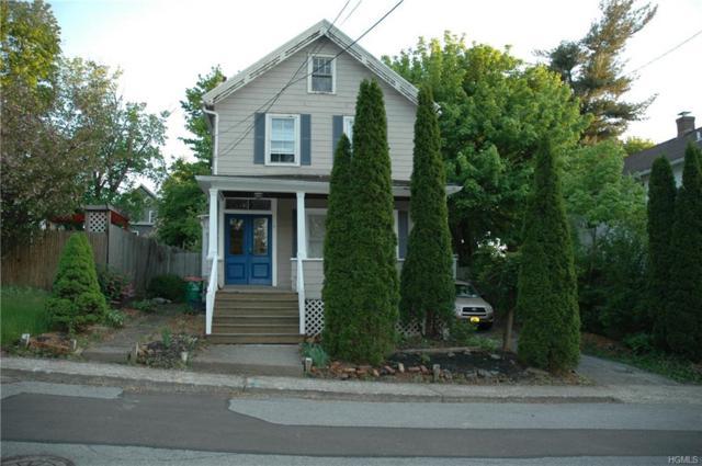 7 Ralph Street, Beacon, NY 12508 (MLS #4931254) :: Mark Boyland Real Estate Team
