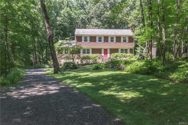 104 Cross Pond Road, Pound Ridge, NY 10576 (MLS #4931403) :: William Raveis Legends Realty Group