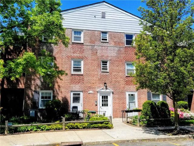 8 Leewood Circle 7 R, Eastchester, NY 10709 (MLS #4931563) :: Mark Boyland Real Estate Team