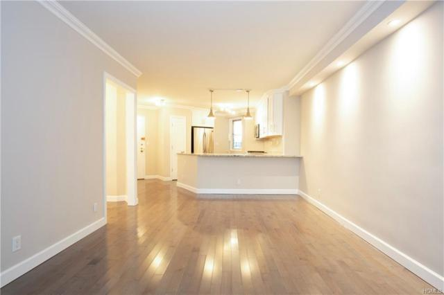 5800 Arlington Avenue 2M, Bronx, NY 10471 (MLS #4931809) :: Mark Boyland Real Estate Team