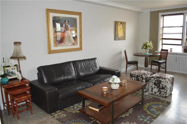 101 Ellwood Avenue 5G, Mount Vernon, NY 10552 (MLS #4931951) :: William Raveis Baer & McIntosh