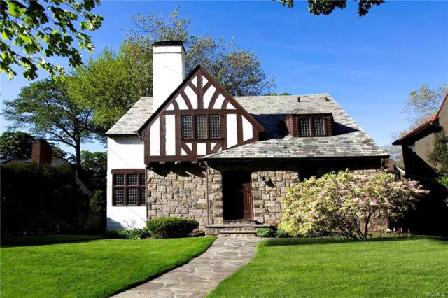 77 Parkway East, Mount Vernon, NY 10552 (MLS #4932316) :: Mark Boyland Real Estate Team