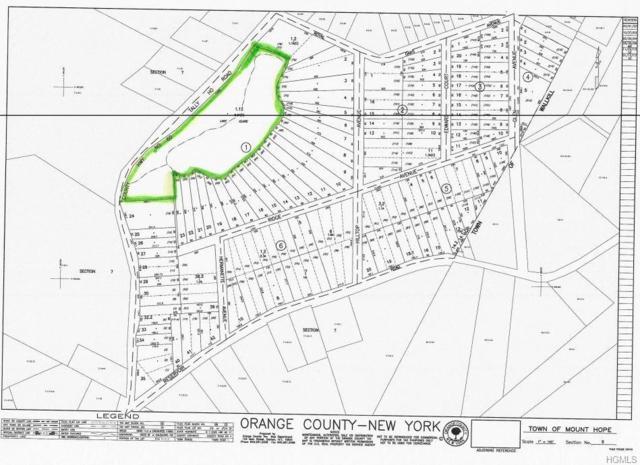 County Hwy 60, Middletown, NY 10940 (MLS #4932485) :: Mark Seiden Real Estate Team