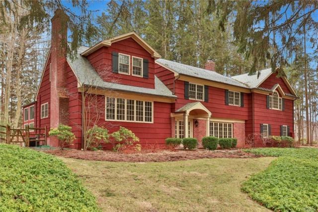 4 Valley Lane, Armonk, NY 10504 (MLS #4932564) :: Mark Boyland Real Estate Team