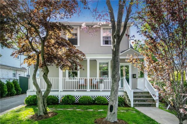 66 Cedar Place, Rye, NY 10580 (MLS #4933729) :: Mark Boyland Real Estate Team