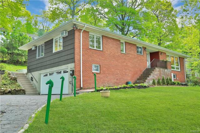 700 Linda Avenue, Thornwood, NY 10594 (MLS #4933945) :: Mark Boyland Real Estate Team