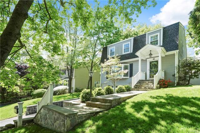 80 Lincoln Avenue, Ardsley, NY 10502 (MLS #4934338) :: William Raveis Legends Realty Group