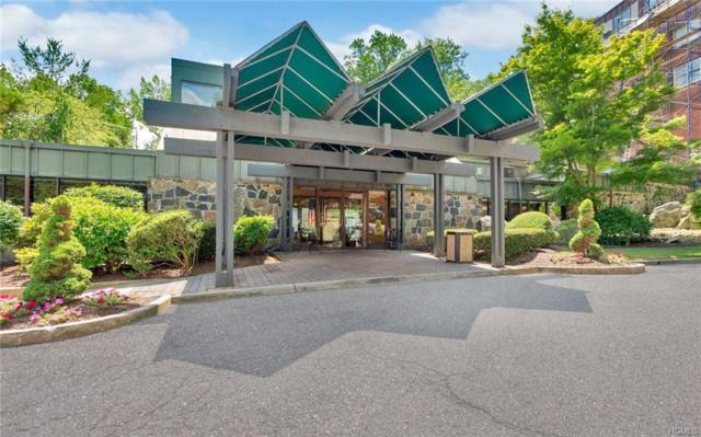1 Fountain Lane 2H, Scarsdale, NY 10583 (MLS #4935291) :: Mark Boyland Real Estate Team
