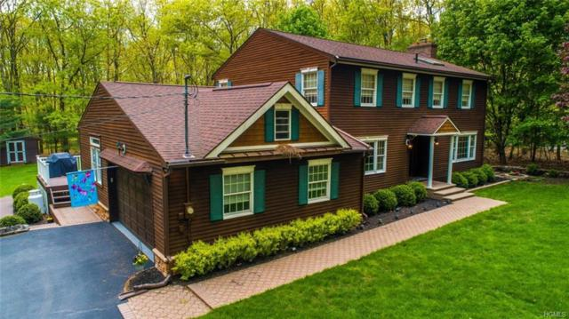 135 Wilson Road, Sparrowbush, NY 12780 (MLS #4935753) :: Mark Boyland Real Estate Team